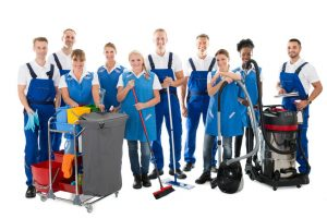 Janitorial Jobs