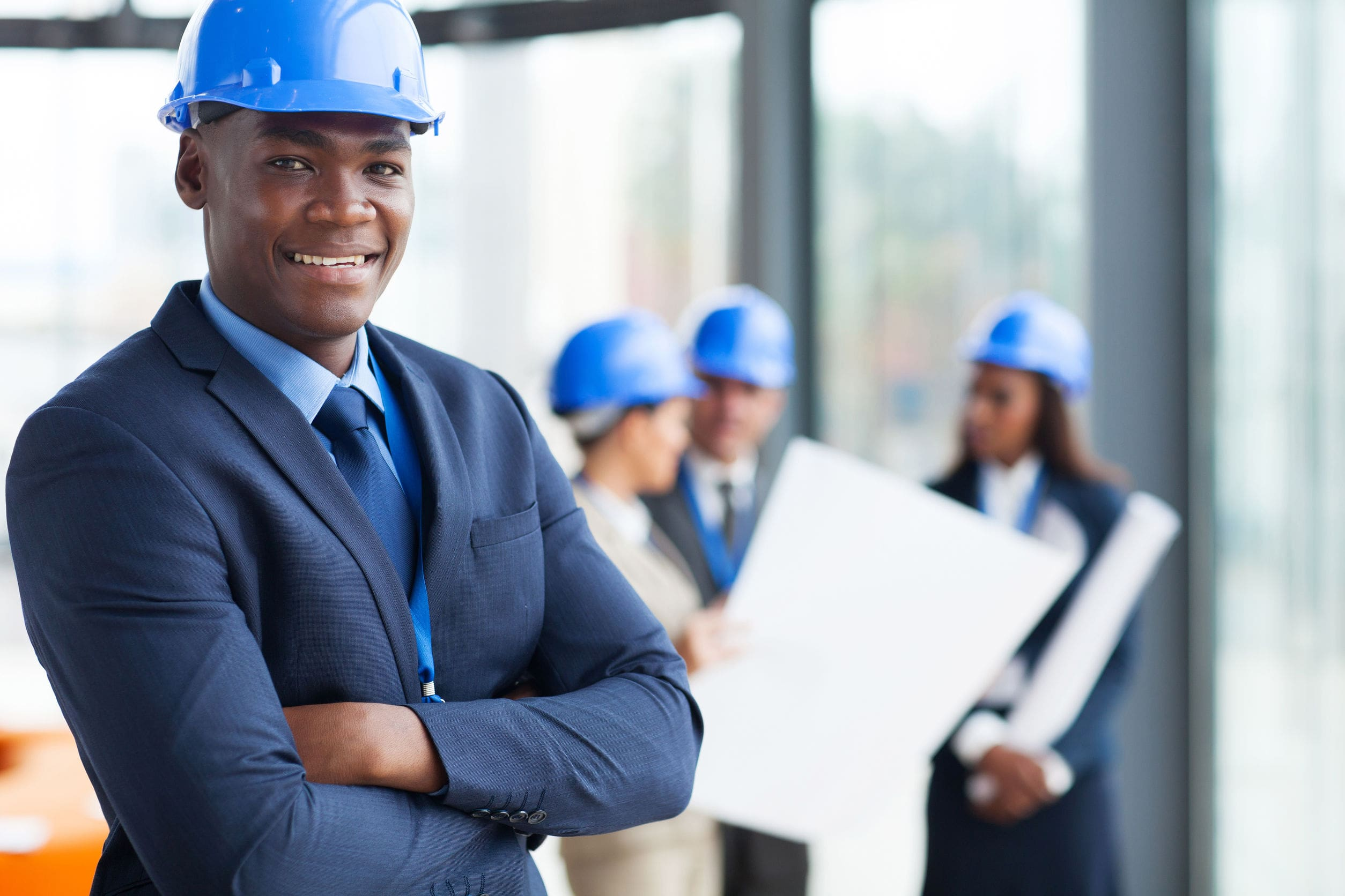 Facility Management staffing
